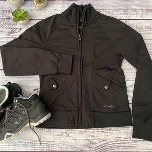 Oakley Zip Up Jacket